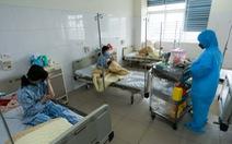 Thêm một ca COVID-19 ở Bệnh viện Bệnh nhiệt đới trung ương từng đi đám cưới nhà hàng