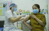 Bệnh viện nào được chọn tiêm vắc xin COVID-19 cho các cơ quan trung ương?