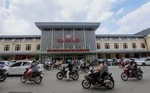 Tạm dừng chạy tàu từ Hà Nội đi Lào Cai, giảm tàu đi Hải Phòng, Vinh