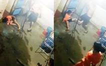 Vụ 'cha bạo hành con' ở Hóc Môn: Đánh con vì trộm tiền, trốn học chơi game