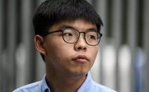 Đang ở tù, Hoàng Chi Phong nhận thêm 10 tháng tù