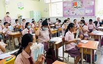 NÓNG: Học sinh TP.HCM ngừng đến trường từ ngày 10-5