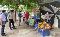 Hai chủ tịch phường ở TP Hải Dương bị phê bình vì chống dịch lơ là