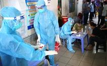 KHẨN: Người đến Ngân hàng Shinhan ở Tân Bình liên hệ ngay y tế