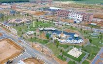 Định hướng lên thành phố, bất động sản Long Thành tiếp tục chuyển động mạnh