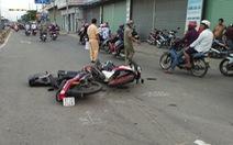 TP.HCM đề xuất xử phạt giao thông từ hình ảnh do người dân cung cấp