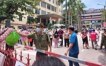 Thái Bình: Cả nhà một cán bộ Sở Nội vụ phải đi cách ly tập trung