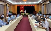 Thanh niên từ Đà Nẵng về mắc COVID-19, Quảng Ngãi cho học sinh, sinh viên nghỉ học