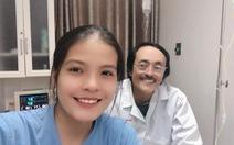 Ung thư trở nặng, nghệ sĩ Giang 'còi' nhập viện, con gái lo dư luận 'cay nghiệt'
