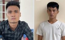 NÓNG: Công an Bình Dương đang lấy lời khai 2 nghi phạm đâm chết bác sĩ nha khoa