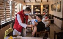 WHO bật đèn xanh cho vắc xin Sinopharm của Trung Quốc
