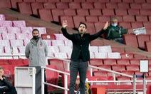 HLV Mikel Arteta: 'Chúng tôi đã bị tàn phá'