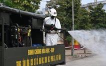 Xuất hiện chủng virus siêu lây nhiễm, Bộ Y tế nâng cảnh báo chống dịch lên mức cao nhất