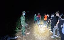 36 người về từ Trung Quốc tìm cách nhập cảnh trái phép lúc rạng sáng