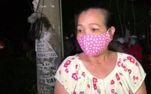 Nhân chứng vụ cháy 8 người chết: 'Đèn cầy đổ xuống phựt cháy, ba đứa nhỏ ôm nhau chết'