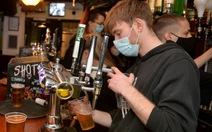 Anh: Số ca tử vong vì lạm dụng đồ uống có cồn cao kỷ lục khi áp dụng lệnh phong tỏa