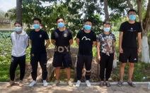 Khởi tố 2 người tổ chức cho người Trung Quốc lưu trú trái phép ở TP.HCM