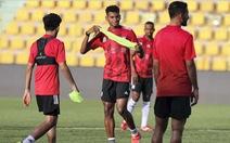 Vòng loại World Cup 2022: UAE chốt kế hoạch soán ngôi Việt Nam