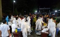 Bắc Ninh thêm 17 ca mắc COVID-19 mới, thông báo khẩn tìm người đến 26 địa điểm