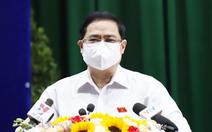 Thủ tướng: 'ĐBSCL tiềm năng lớn nhưng cơ chế, chính sách hạn hẹp'