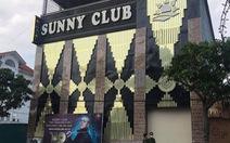 Khởi tố 2 vụ án liên quan quán bar Sunny và người tung 'clip nóng' lên mạng
