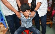 Bắt thanh niên đột nhập nhà nguyên giám đốc sở GTVT trộm 66 lượng vàng và 35.000 USD
