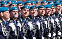 Nga duyệt binh Ngày chiến thắng