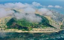 Quảng Ngãi đề xuất xây sân bay ở đảo Lý Sơn