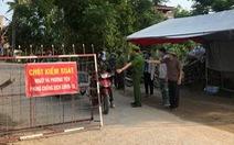 Bắc Ninh có thêm 42 ca dương tính, riêng ổ dịch Thuận Thành có tới 40 ca