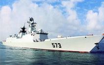 Trung Quốc và Indonesia tập trận chung