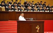 Triều Tiên giới thiệu vị trí quyền lực thứ hai chỉ sau ông Kim Jong Un
