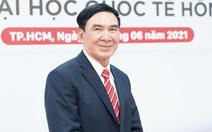 GS.TS Phạm Văn Lình làm hiệu trưởng Đại học Quốc tế Hồng Bàng