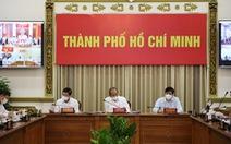 Bộ Nội vụ đề nghị TP.HCM tạm đình chỉ hoạt động của hội nhóm truyền giáo Phục Hưng