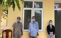 Khởi tố vụ án hình sự đưa người xuất cảnh trái phép sang Campuchia