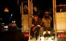 Thái Lan cũng 'toát mồ hôi' vì người vượt biên trái phép