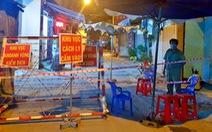 24 giờ qua, TP.HCM ghi nhận 61 ca COVID-19 mới, thêm chuỗi lây mới ở Hóc Môn, Tân Bình