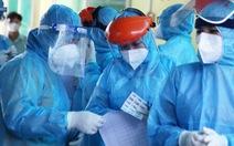 Trưa nay 9-6: 283 ca COVID-19 mới, Thủ tướng yêu cầu khẩn trương triển khai chiến lược vắc xin
