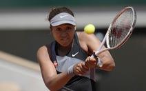 Sốc: Naomi Osaka rút lui khỏi Roland Garros sau lùm xùm 'tẩy chay' báo chí