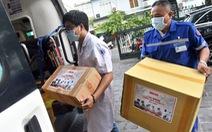 Báo Tuổi Trẻ vận động chung tay tiếp ứng vật tư chống dịch cho ngành y