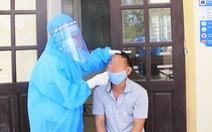 Người từ vùng dịch về Nghệ An sẽ cách ly tập trung 21 ngày