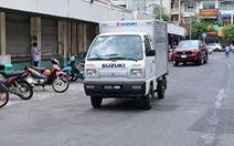 Điều gì đã giúp Carry Truck chinh phục khách hàng Việt