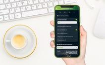 Mở tài khoản chỉ trong một đến vài phút qua eKYC của Vietcombank
