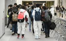 Nhật Bản sẽ áp qui định cách ly 6 ngày đối với hành khách từ Việt Nam, Malaysia