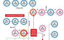 Chuỗi lây nhiễm 28 ca ở xưởng cơ khí Hóc Môn và một khách sạn tại Tân Bình hình thành thế nào?