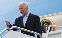 'Vỡ mộng' làm lành với ông Biden, Trung Quốc thúc đẩy luật chống trừng phạt