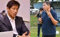 Chuyên gia Thái Lan chỉ trích HLV Nishino 'tham tiền' và kêu gọi 'học hỏi Việt Nam'