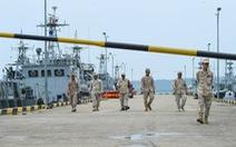 Việt Nam nói gì việc Trung Quốc hỗ trợ Campuchia cải tạo căn cứ hải quân Ream?