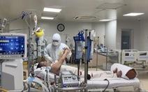 Một bệnh nhân COVID-19 giống trường hợp 'phi công người Anh' đã khỏi, sắp xuất viện