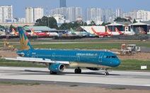 Vietnam Airlines được cấp phép thực hiện 12 chuyến bay chở người Việt từ Mỹ về nước