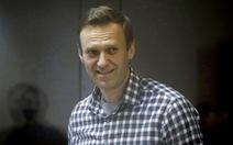 Nga bất ngờ tố nhân vật đối lập Navalny là 'đặc vụ của Mỹ' nên Mỹ bảo vệ quyết liệt